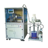 T & H High Viscosity Liquid Dispensing Robots