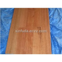 Taun solid wood floor
