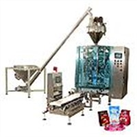 VFSH560 box type bag packing machine
