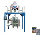 VFSS540 Four side seal bag packing machine