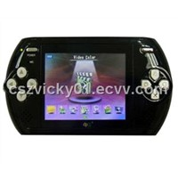 Wide Screen Game MP4 Player (AFT-503)