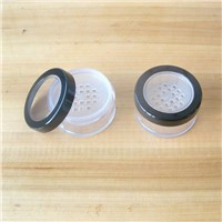 YD-6033 loose powder container