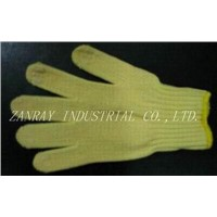 cutting resistant gloves