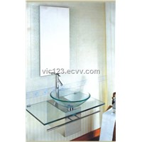 Glass Hand Wash Basin