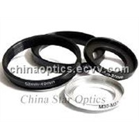 photographic adpter ring,adapter tube