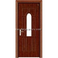 pvc door,wood door,wooden door