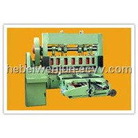 Stamping Shearing Machine