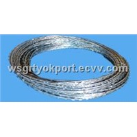 supply Best price razor barbed wire