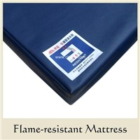 BS7177 or BS6807 or BS5852 Flame-resistant Mattress