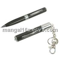 4GB  Spy Audo n Video Pen Camera