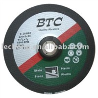 Grinding Disc For Stone / Concrete