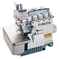 Super High Speed Overlock Sewing Machine (TJ-6700A)