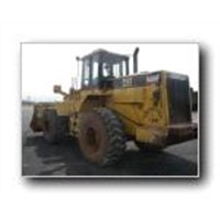 1998 CAT 966F-II SN *3000 UP, 2 UNITS AVAILABLE,