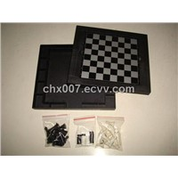 2 in 1 Magnetic Chess / Reversi (MT40358N)