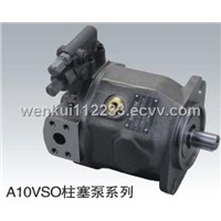 A10VSO piston pump