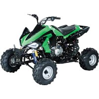 ALL-terrain vehicle(ATV)