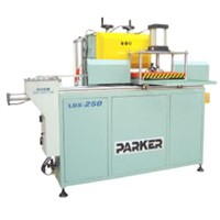 Alu-alloy Automatic End Milling Machine LDX-250(door window machine)