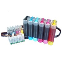 CISS-sublimation ink