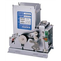 Motor Card Dispenser (CRT-540)