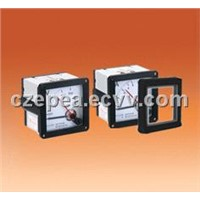 CZ0205  increased safety explosion-proof ammeter components