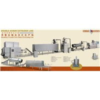 Cereal-Corn Flakes Processing Line (DS56-III)