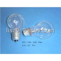 Common Lighting Bulbs