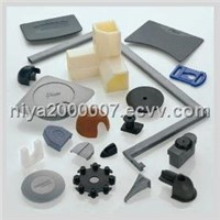 Custom Moulding Parts