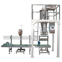 Automatic Weighing & Packaging Machine (DCS-1C-2)