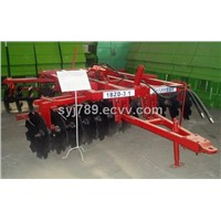 Disc Harrow (1BZD)