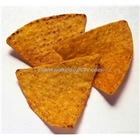 Doritos chips making machine
