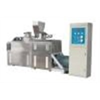 Double-Screw Extruder Machine