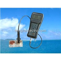 Electric conduction meter
