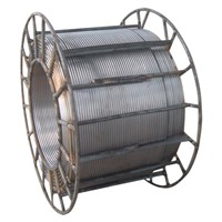 Feca Cored Wire
