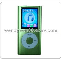 Flash MP4 Player (F348C+)