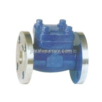 Forged Steel Check Valve (H44H)