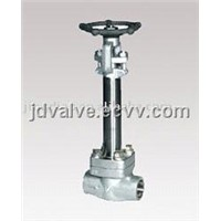 Forged Steel Low-Temperature Valve (DL8P4/5Y)