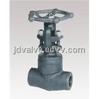 Forged Steel Stop Valve (L9C4/5Y)