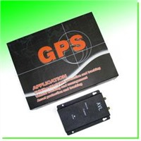 GPS Vehicle Tracker (VT300)