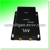 GPS/GSM tracking device