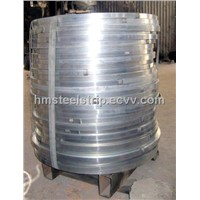 Galvanized steel strip for Armoured Cable