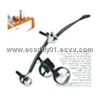 Golf Caddy-Carbon Frame (106E Carbon Frame)