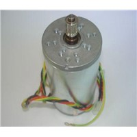 HP Servo Motor(For HP5000/5500 Machine )