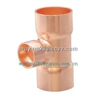 HVAC Spare parts - Copper & Brass Fitting