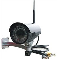 Wireless IP Camera (C1212HW)