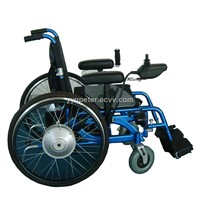 Electric Wheelchair (JJS-607)