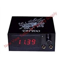 LCD Power Supply for Tattoo Equipment (1001-10)