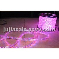 LED Rainbow Tube Flat 4-Wire (JU-6018)