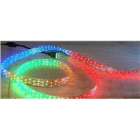 LED Rainbow Tube Flat 5-wire