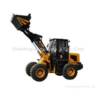 Mini Wheel Loader (ZL-08)