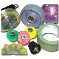 Molded & Cast Urethane Products for Abrasion Resistance